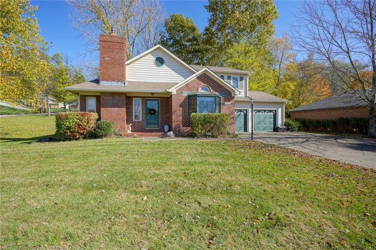 8513 Brae Drive Mooresville, IN 46158   MLS 21679451   photo 2