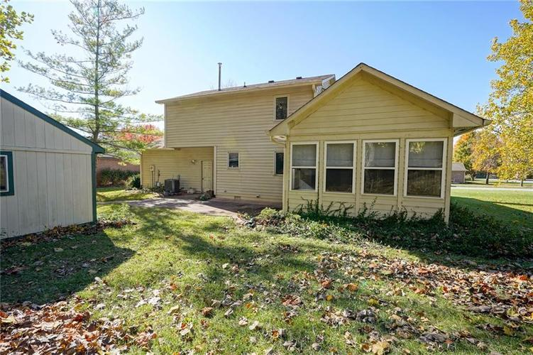 8513 Brae Drive Mooresville, IN 46158   MLS 21679451   photo 29