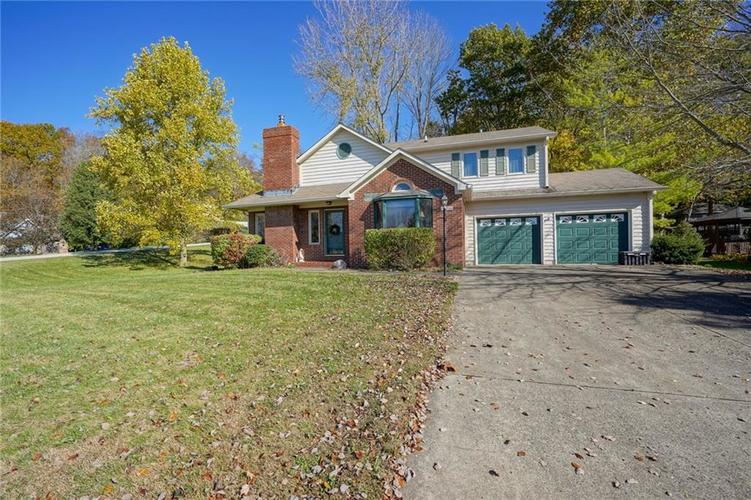 8513 Brae Drive Mooresville, IN 46158   MLS 21679451   photo 3