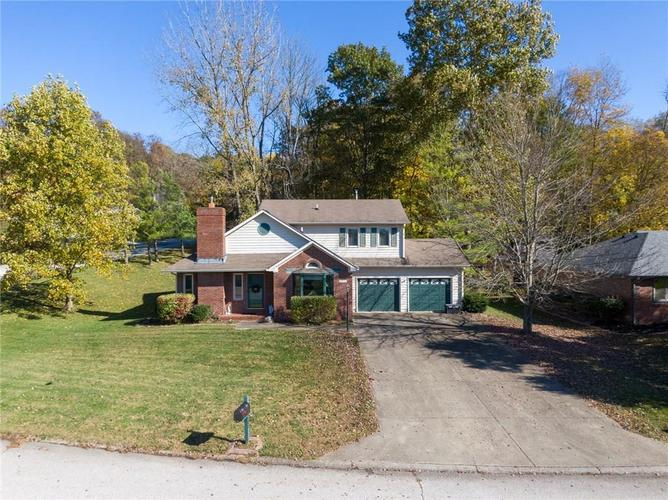 8513 Brae Drive Mooresville, IN 46158   MLS 21679451   photo 32