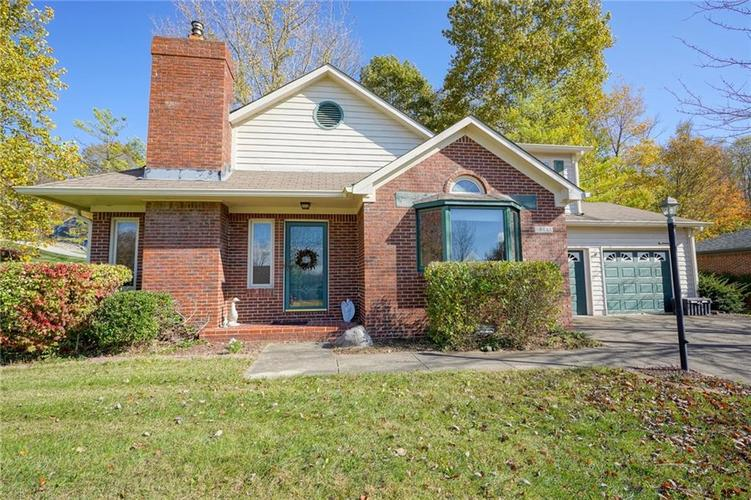 8513 Brae Drive Mooresville, IN 46158   MLS 21679451   photo 4