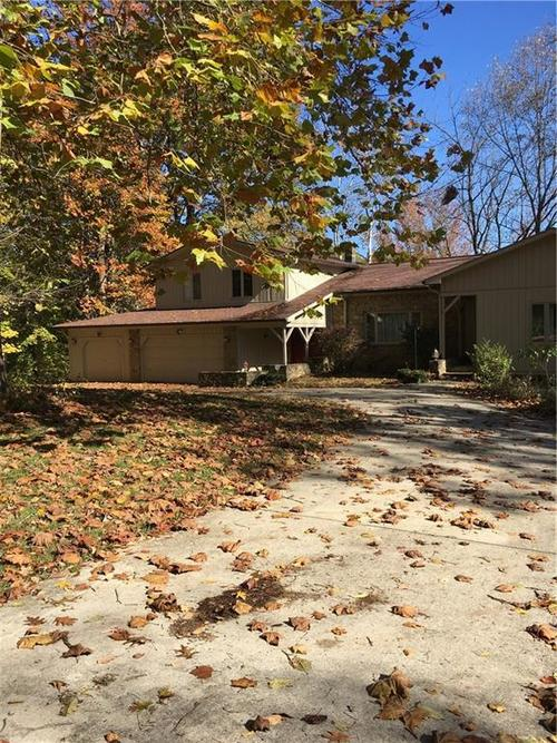 125  BAILLIERE Drive Martinsville, IN 46151 | MLS 21679453
