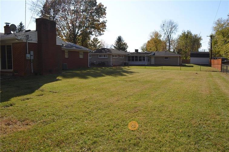 11920 Old Orchard Drive Indianapolis, IN 46236 | MLS 21679489 | photo 32