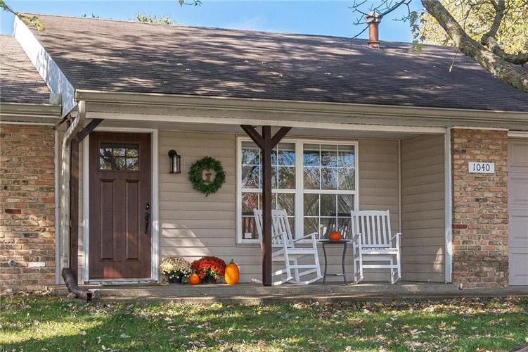 1040  Indianapolis Road Mooresville, IN 46158 | MLS 21679501