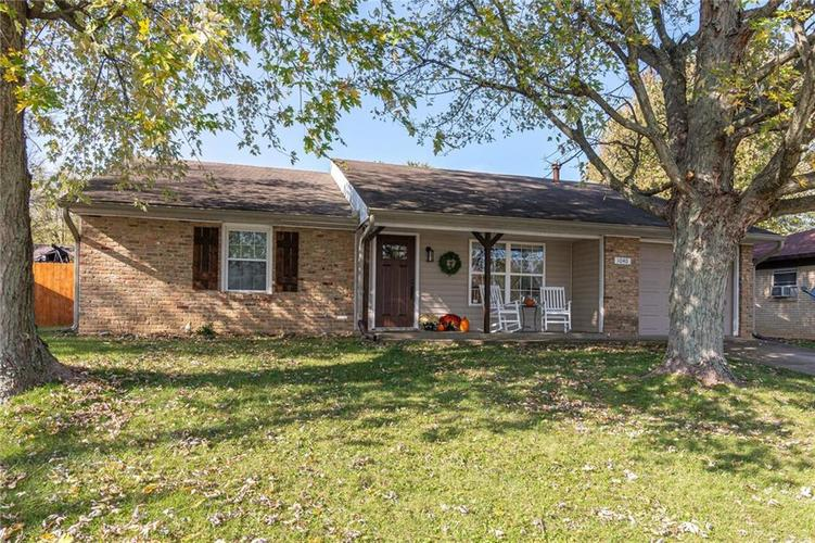 000 Confidential Ave.Mooresville, IN 46158 | MLS 21679501 | photo 3