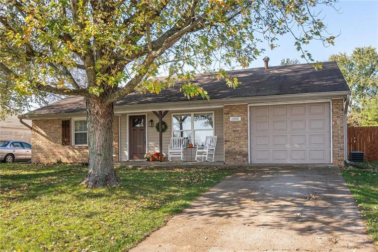 000 Confidential Ave.Mooresville, IN 46158 | MLS 21679501 | photo 4