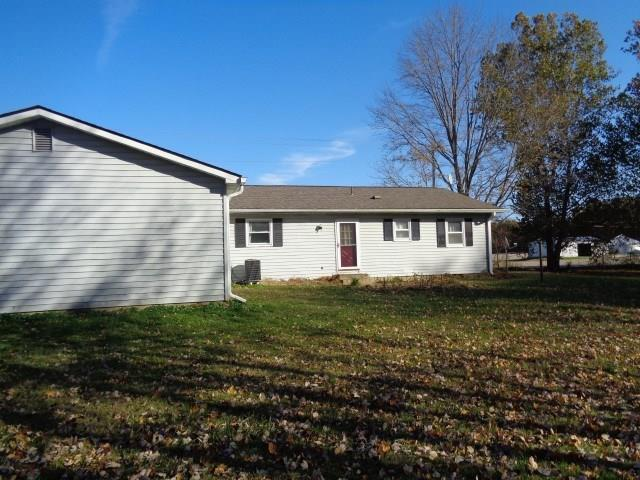 917 N County Road 200 E Center Point, IN 47840 | MLS 21679541 | photo 8
