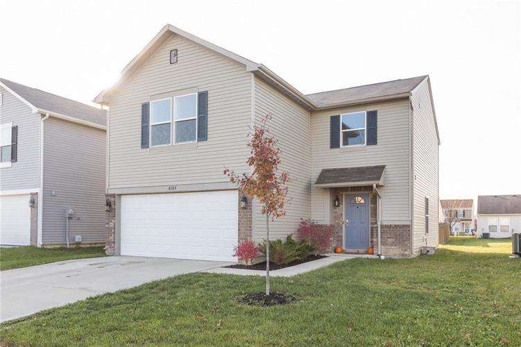 8103  Grove Berry Way Indianapolis, IN 46239 | MLS 21679559