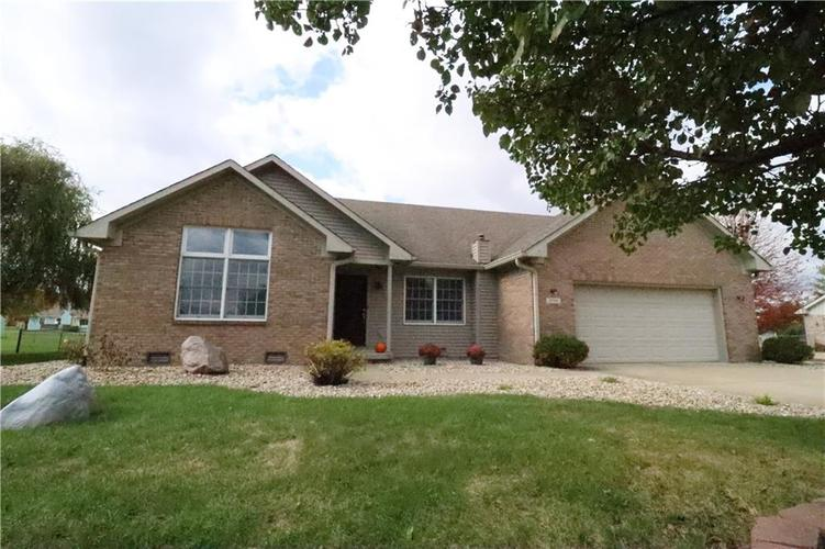 000 Confidential Ave.Greenfield, IN 46140 | MLS 21679578 | photo 1