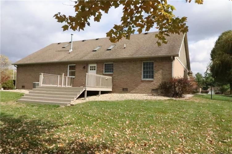000 Confidential Ave.Greenfield, IN 46140 | MLS 21679578 | photo 2