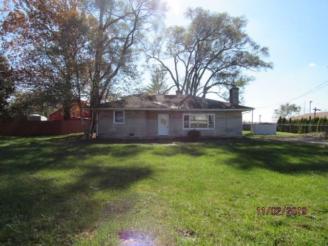 4091 E US 40 Highway Greenfield, IN 46140 | MLS 21679579