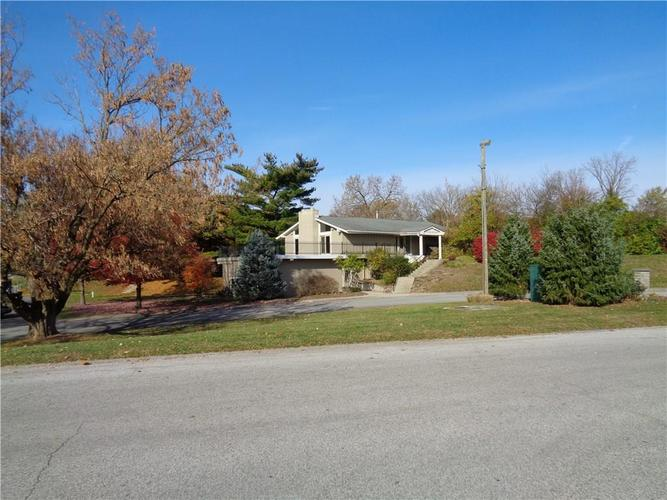 534 Greenlee Drive Indianapolis, IN 46234 | MLS 21679584 | photo 31