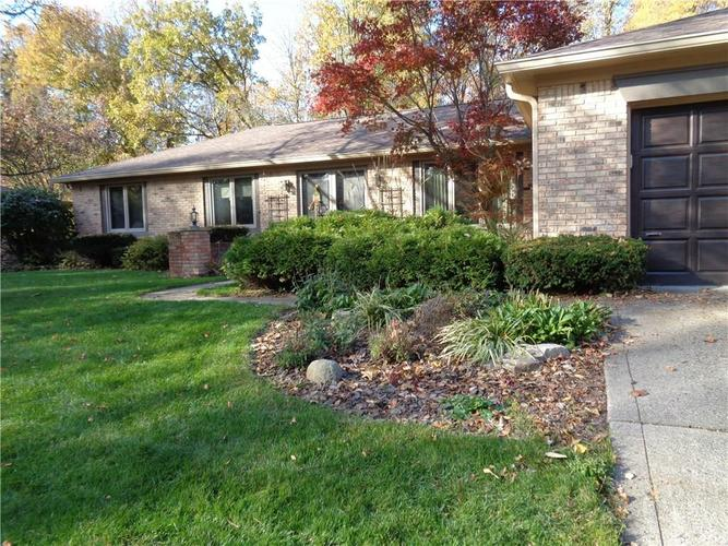 534 Greenlee Drive Indianapolis, IN 46234 | MLS 21679584 | photo 35