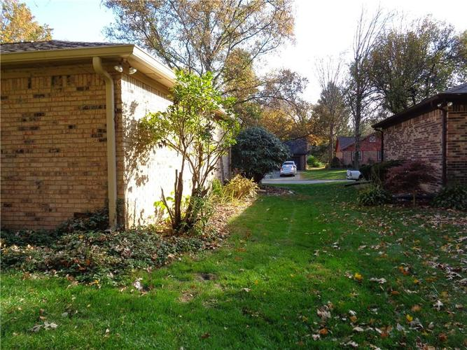 534 Greenlee Drive Indianapolis, IN 46234 | MLS 21679584 | photo 46