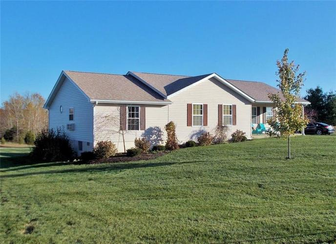 1830 Spencer Road North Vernon, IN 47265 | MLS 21679597 | photo 1