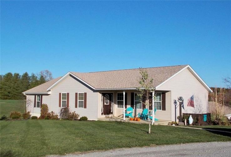 1830 Spencer Road North Vernon, IN 47265 | MLS 21679597 | photo 13