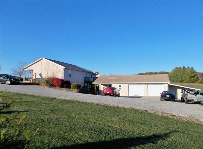 1830 Spencer Road North Vernon, IN 47265 | MLS 21679597 | photo 14