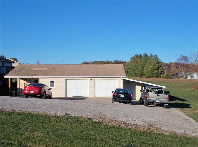 1830 Spencer Road North Vernon, IN 47265 | MLS 21679597 | photo 15