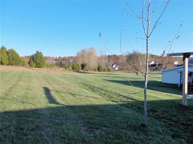 1830 Spencer Road North Vernon, IN 47265 | MLS 21679597 | photo 19