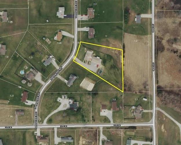 1830 Spencer Road North Vernon, IN 47265 | MLS 21679597 | photo 20