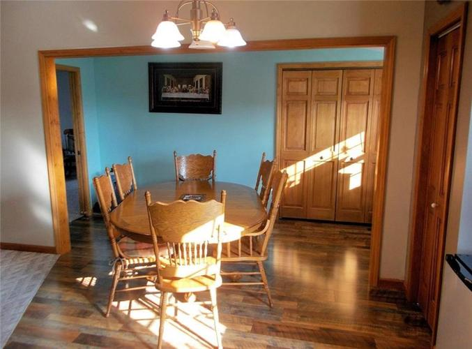 1830 Spencer Road North Vernon, IN 47265 | MLS 21679597 | photo 7