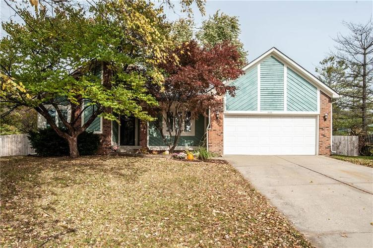 3125 Summerfield Drive Indianapolis, IN 46214   MLS 21679606   photo 1