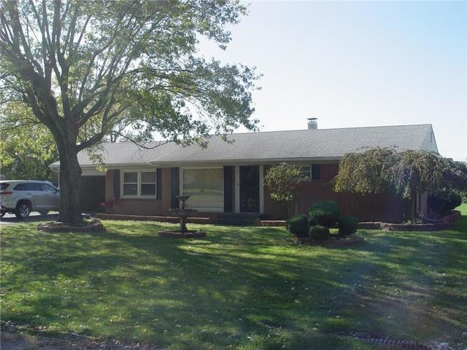 3730 S Dearborn Street Indianapolis, IN 46237 | MLS 21679627