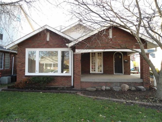 46 Jenny Lane Indianapolis, IN 46201 | MLS 21679640 | photo 1