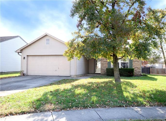 5361  Red River Court Indianapolis, IN 46221 | MLS 21679668
