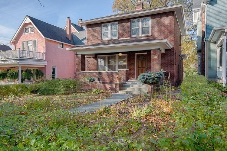 540 Woodruff Place Middle Drive Indianapolis IN 46201   MLS 21679728   photo 40