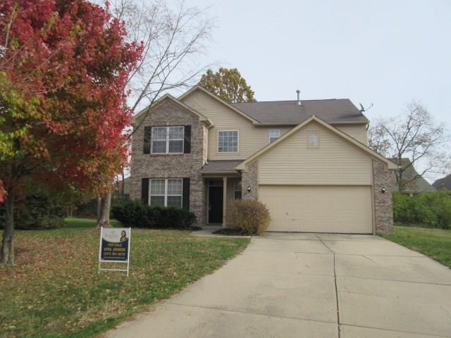 6832  Cadwell Circle Indianapolis, IN 46237 | MLS 21679737