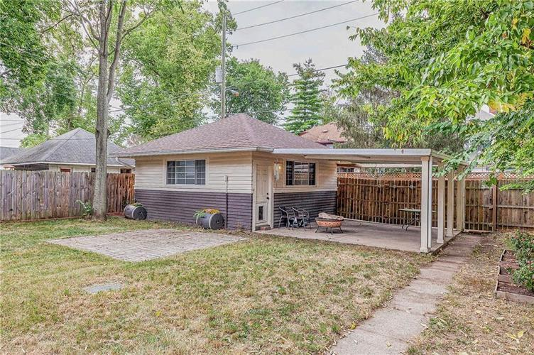 3250 N New Jersey Street Indianapolis, IN 46205 | MLS 21679742 | photo 22