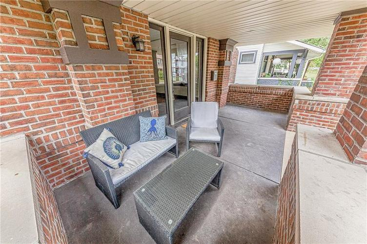 3250 N New Jersey Street Indianapolis, IN 46205 | MLS 21679742 | photo 4