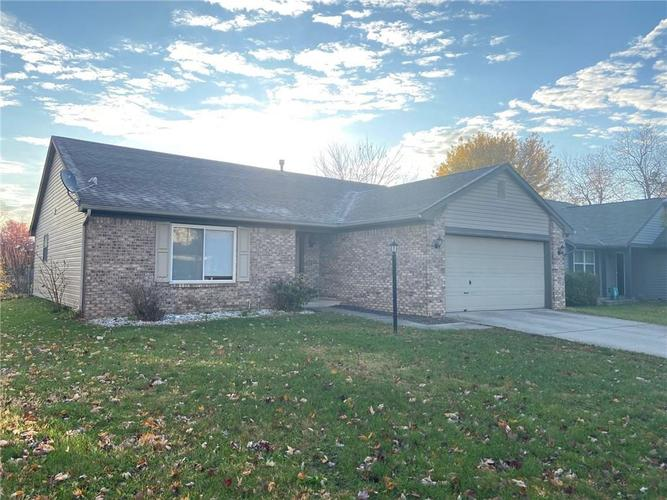 3911 BONN Drive Indianapolis, IN 46228 | MLS 21679753 | photo 1
