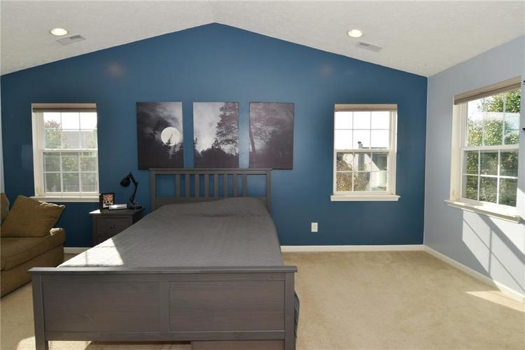 10518 Northern Dancer Drive Indianapolis, IN 46234 | MLS 21679831 | photo 13