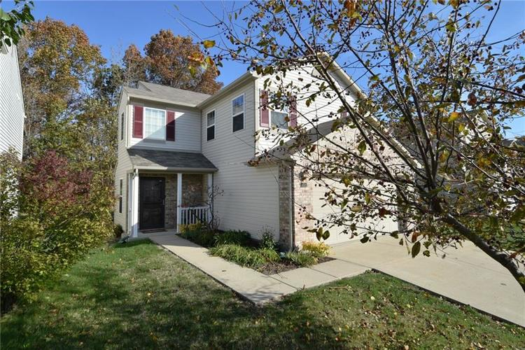 10518 Northern Dancer Drive Indianapolis, IN 46234 | MLS 21679831 | photo 2
