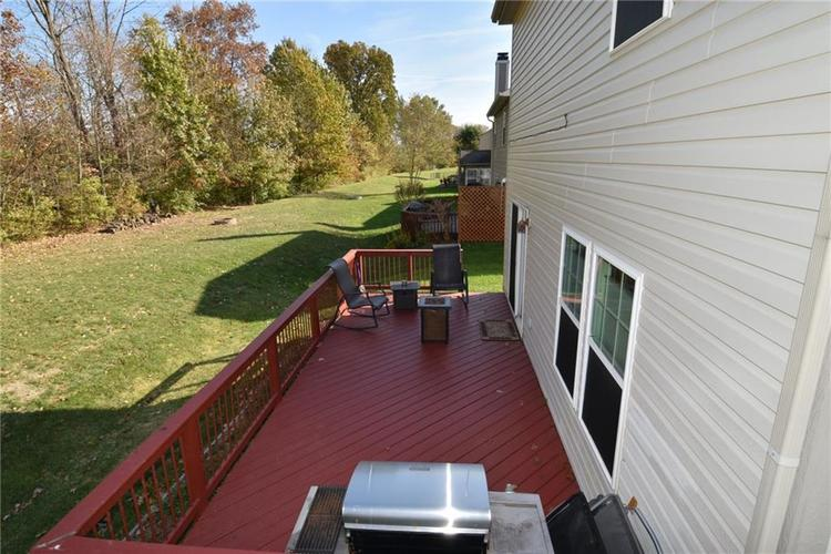 10518 Northern Dancer Drive Indianapolis, IN 46234 | MLS 21679831 | photo 24