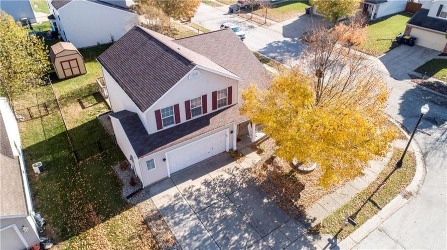 3943 FOREST RISE Lane Indianapolis, IN 46203   MLS 21679870   photo 28