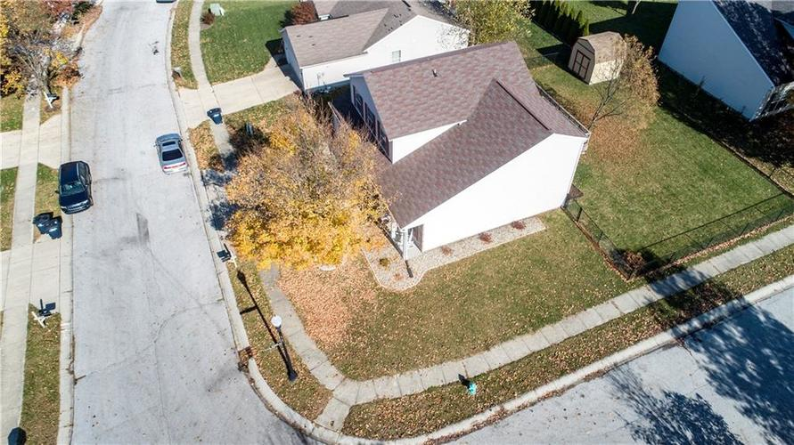 3943 FOREST RISE Lane Indianapolis, IN 46203   MLS 21679870   photo 29