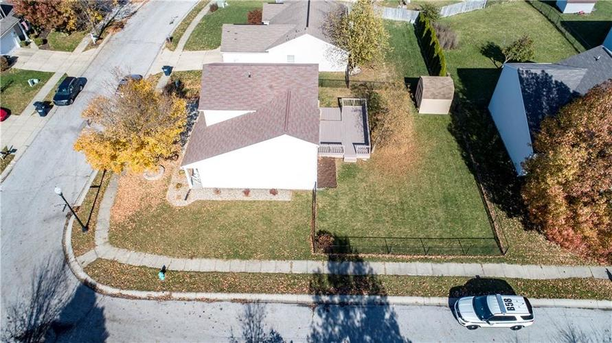 3943 FOREST RISE Lane Indianapolis, IN 46203   MLS 21679870   photo 30