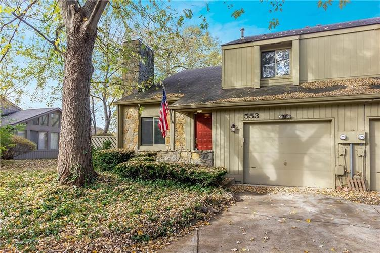 553  CONNER CREEK Drive Fishers, IN 46038 | MLS 21679891