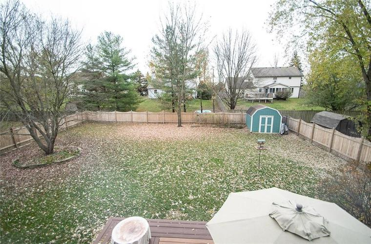 11613 Sterrett Boulevard Indianapolis, IN 46236 | MLS 21679894 | photo 26