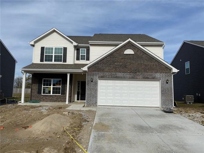 12358 Rustic Meadow Drive Indianapolis, IN 46229 | MLS 21679900 | photo 1