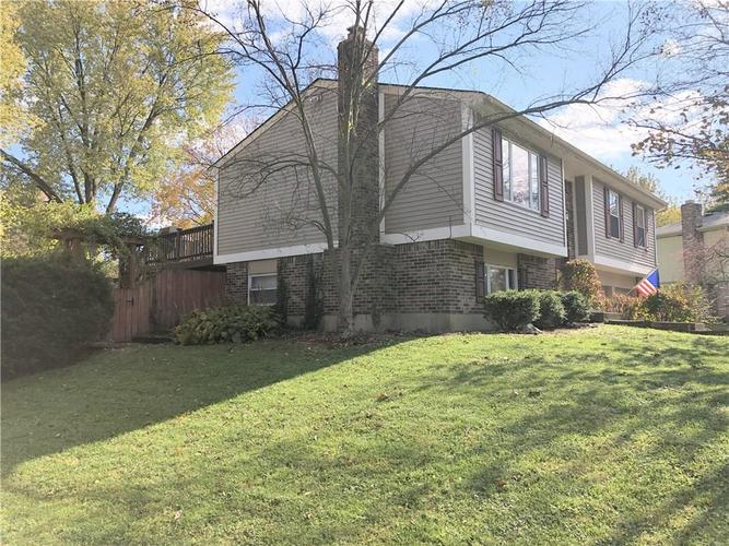 7507 Snowflake Drive Indianapolis, IN 46227 | MLS 21679916 | photo 43