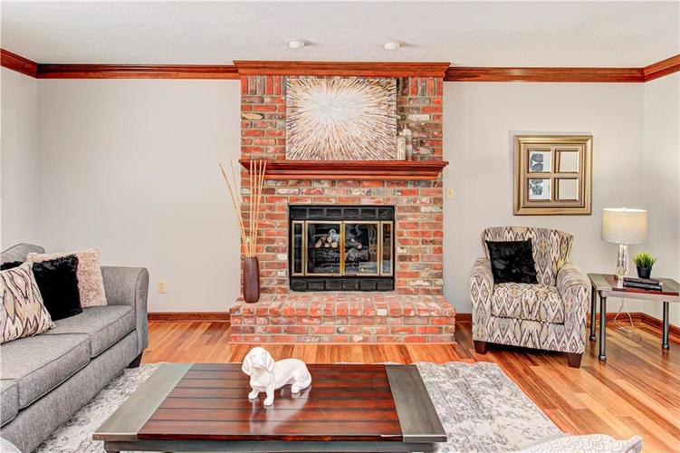 7417 Eastwick Lane Indianapolis, IN 46256 | MLS 21679930 | photo 12