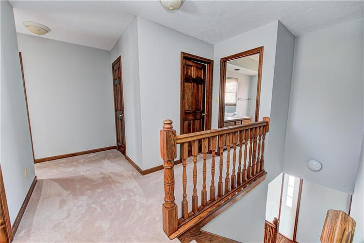 7417 Eastwick Lane Indianapolis, IN 46256 | MLS 21679930 | photo 23