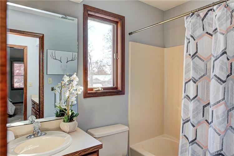 7417 Eastwick Lane Indianapolis, IN 46256 | MLS 21679930 | photo 29
