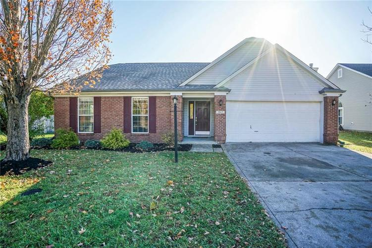 7817  High View Drive Indianapolis, IN 46236 | MLS 21679957
