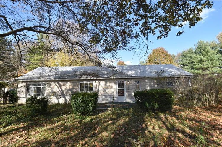7126 E COUNTY ROAD 300  Plainfield, IN 46168 | MLS 21679964
