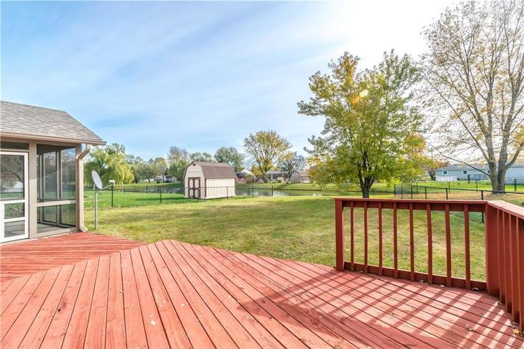 6305 Whitaker Farms Drive Indianapolis, IN 46237 | MLS 21680000 | photo 30